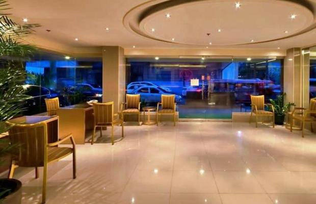 фото DCircle Hotel изображение №30