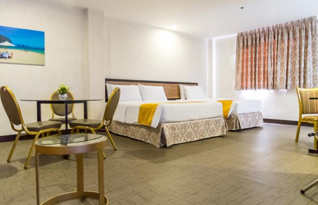 фотографии отеля DCircle Hotel изображение №15