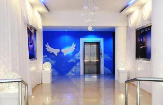фото отеля Hotel Paradis изображение №21