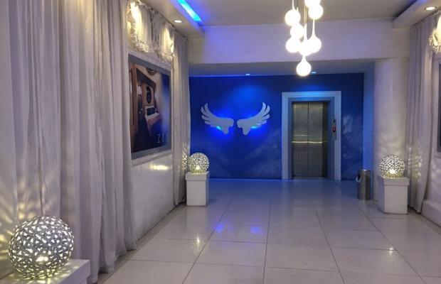 фото отеля Hotel Paradis изображение №9