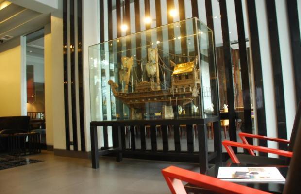 фотографии Amelie Hotel Manila изображение №12