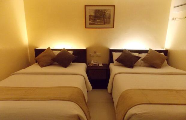 фото отеля M Citi Suites изображение №13