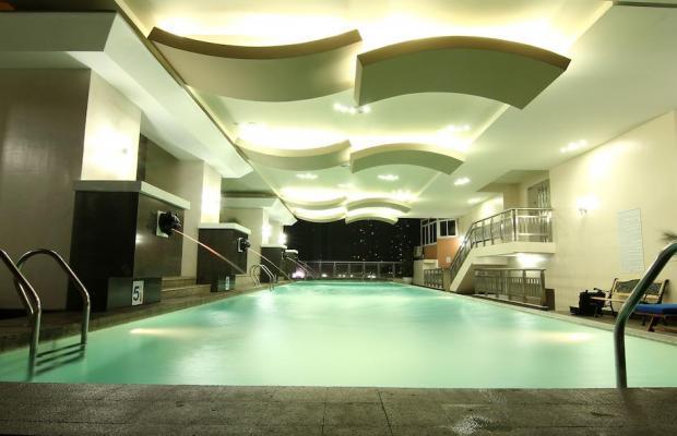 фотографии отеля Regency Grand Suites изображение №19