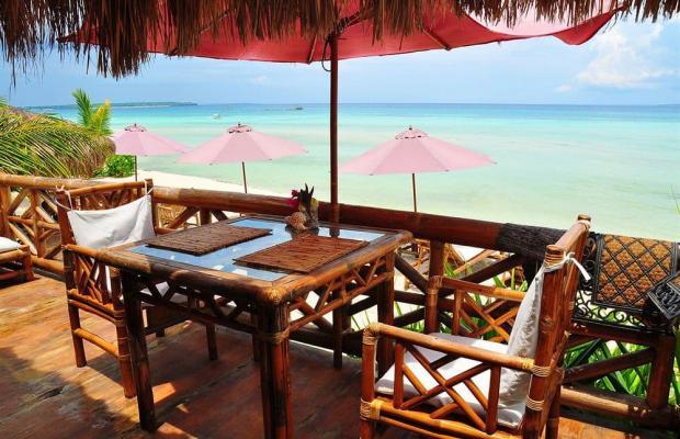 фотографии The Coral Blue Oriental Villas & Suites изображение №52