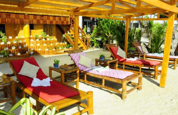 фото отеля The Coral Blue Oriental Villas & Suites изображение №17