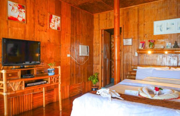 фотографии отеля The Coral Blue Oriental Villas & Suites изображение №3