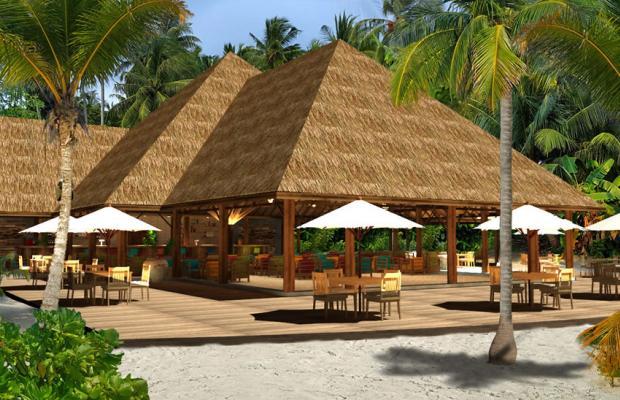 фотографии Reethi Faru Resort изображение №4