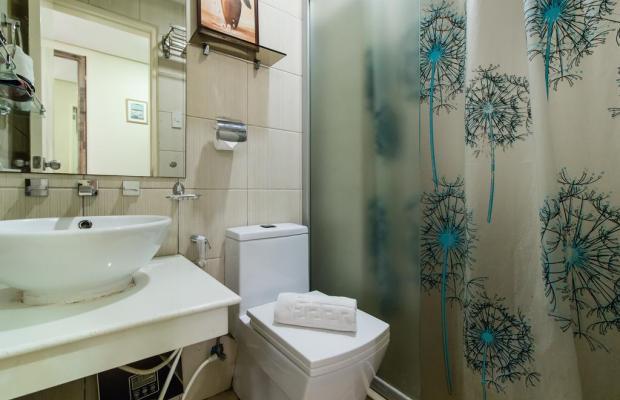 фотографии отеля JMM Grand Suites изображение №19