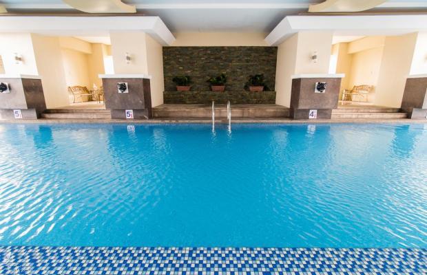 фото отеля JMM Grand Suites изображение №9