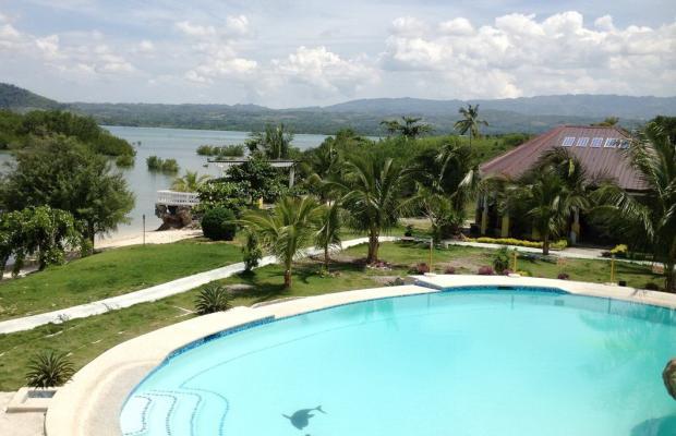 фотографии отеля Moalboal Beach Resort изображение №43