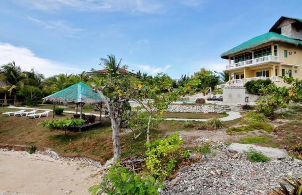 фотографии Moalboal Beach Resort изображение №12