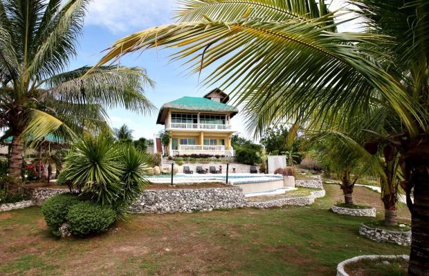 фото Moalboal Beach Resort изображение №10