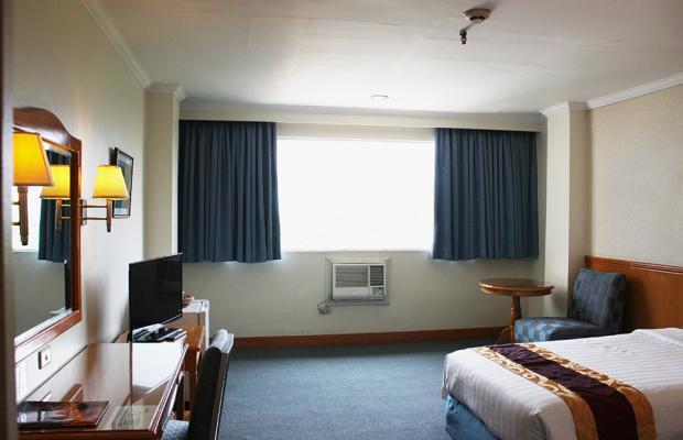 фотографии отеля Aloha Hotel изображение №7