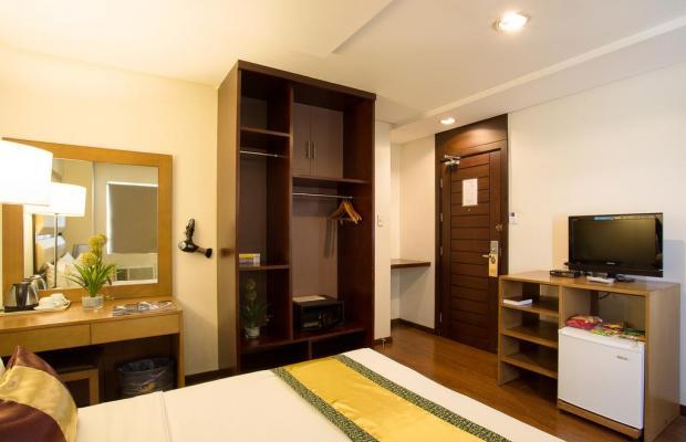 фото отеля Vieve Hotel изображение №13