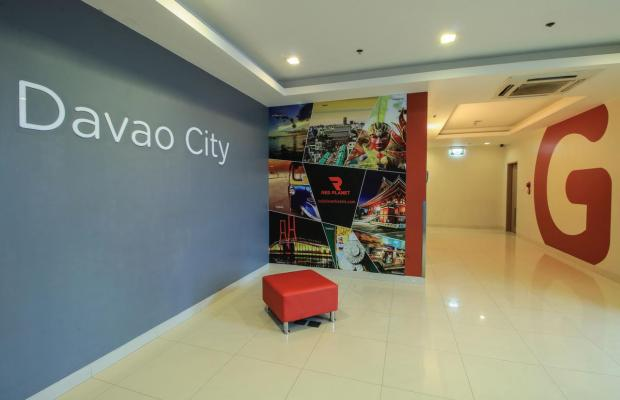 фото Red Planet Davao (ex. Tune Hotel Davao) изображение №14