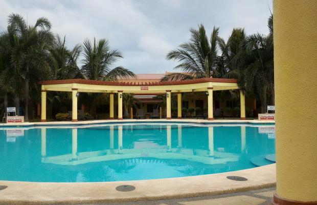 фото Hagnaya Beach Resort and Restaurant изображение №10
