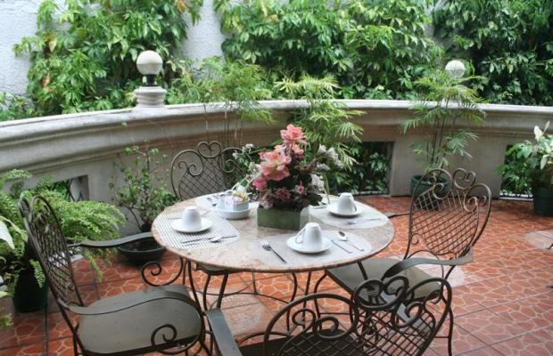фото отеля Casa Nicarosa Hotel изображение №13