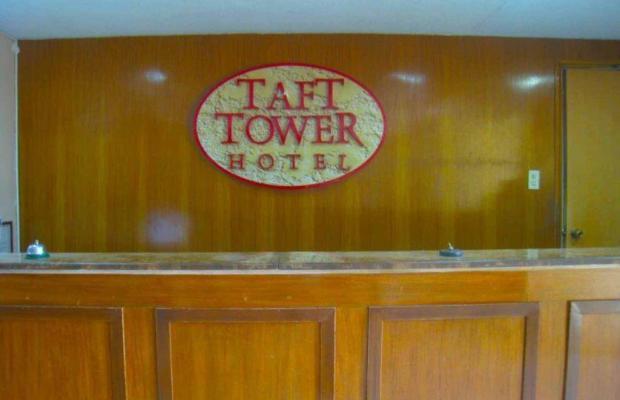 фотографии отеля Taft Tower Hotel изображение №19