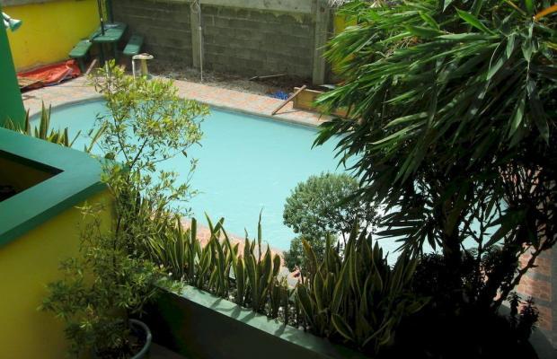 фото отеля Drifters Apartelle изображение №17