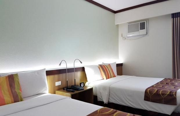 фото отеля Dohera Hotel изображение №25