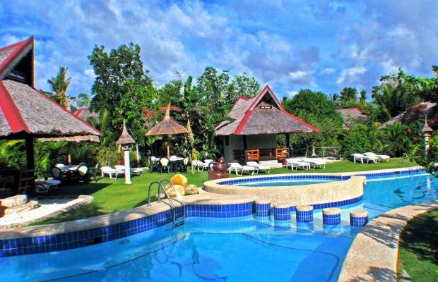 фото отеля Dolphin House Resort Moalboal изображение №1