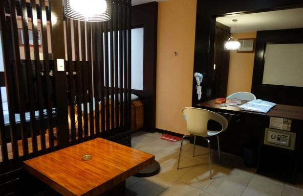 фото отеля Hotel Sogo Quirino (ex. Hotel Sogo Quirino Motor Drive Inn) изображение №29