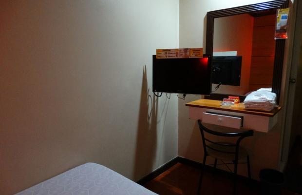 фотографии Hotel Sogo EDSA Harrison изображение №16