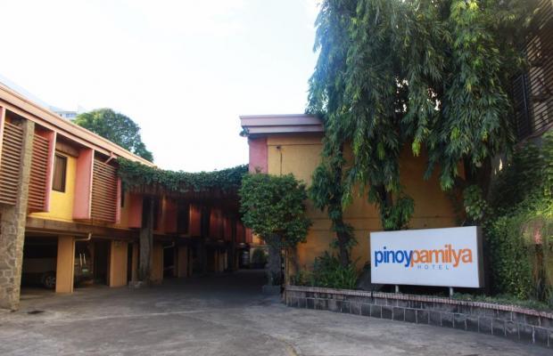 фото отеля Pinoy Pamilya Hotel изображение №1