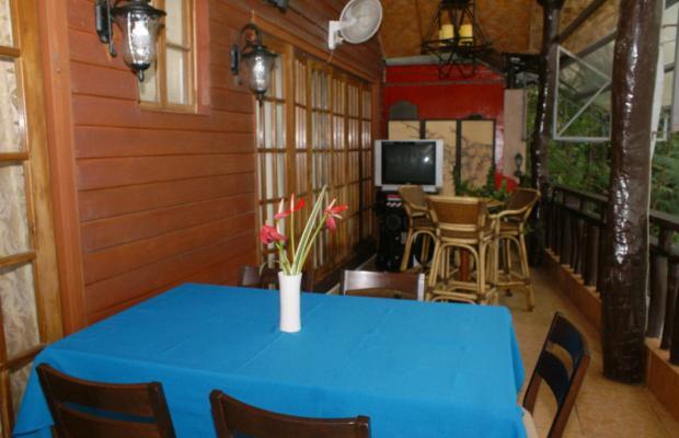 фото отеля Voda Krasna Resort & Restaurant изображение №17