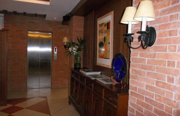 фото Hotel Vicente изображение №10