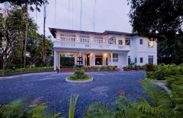 фото отеля The Henry Hotel Manila изображение №29