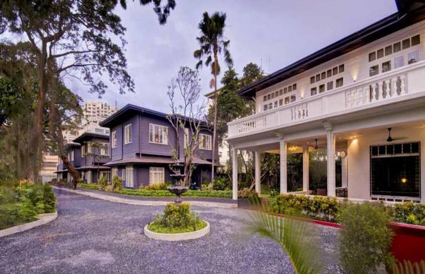 фото отеля The Henry Hotel Manila изображение №25