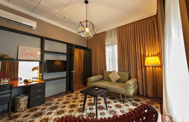 фото отеля The Henry Hotel Manila изображение №17