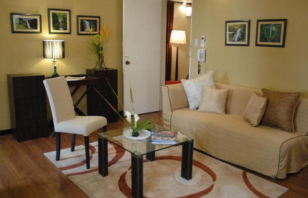 фотографии отеля Manila Manor Hotel изображение №31
