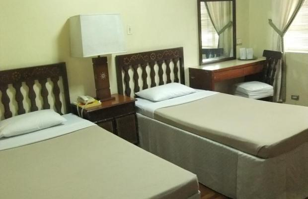 фотографии отеля Manila Manor Hotel изображение №15