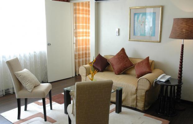фото Manila Manor Hotel изображение №10