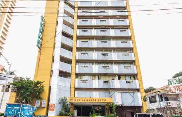 фотографии Manila Manor Hotel изображение №4