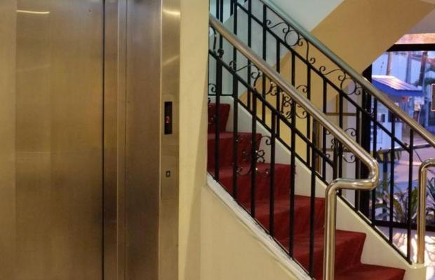 фото отеля Ecoland Suites изображение №13