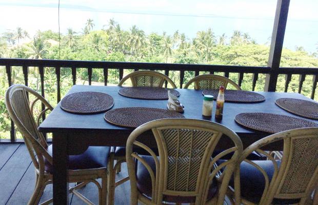 фото отеля Bodo's Bamboo Bar Resort изображение №5