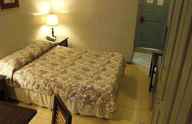 фотографии отеля Casa Leticia Business Inn изображение №7