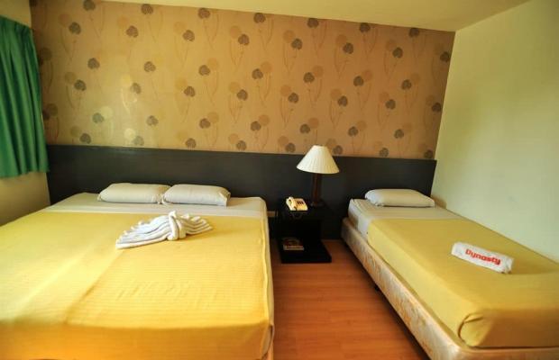 фотографии отеля Dynasty Tourist Inn изображение №3