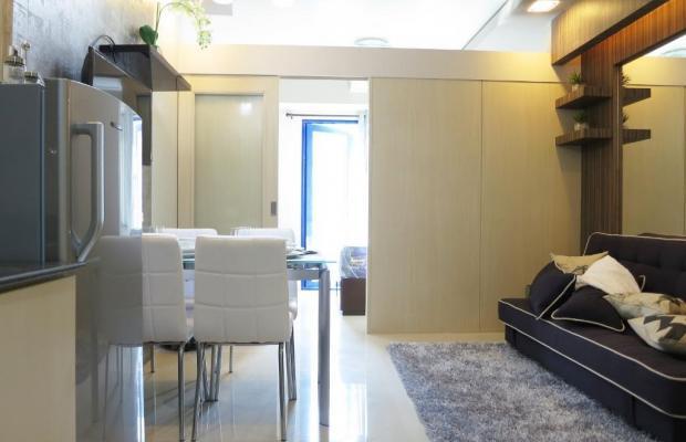 фотографии отеля IECASA Sea Residences Serviced Apartments изображение №15