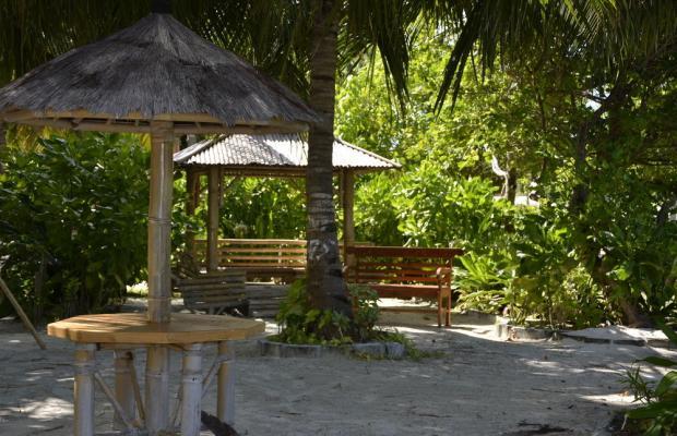 фотографии Nazaki Residences Beach Hotel изображение №24