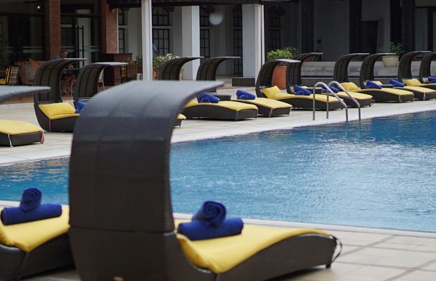 фото отеля PonteFino Hotel & Residences изображение №29