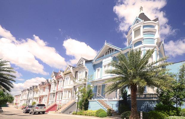 фото PonteFino Hotel & Residences изображение №2