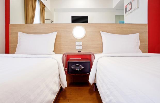 фото Red Planet Mabini, Malate, Manila (ex. Tune Hotel - Ermita, Manila) изображение №26