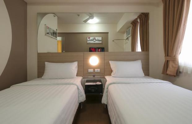 фото отеля Red Planet Mabini, Malate, Manila (ex. Tune Hotel - Ermita, Manila) изображение №5