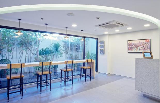 фотографии отеля Red Planet Mabini, Malate, Manila (ex. Tune Hotel - Ermita, Manila) изображение №3