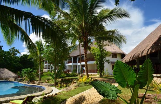 фото Amun Ini Beach Resort & Spa изображение №26