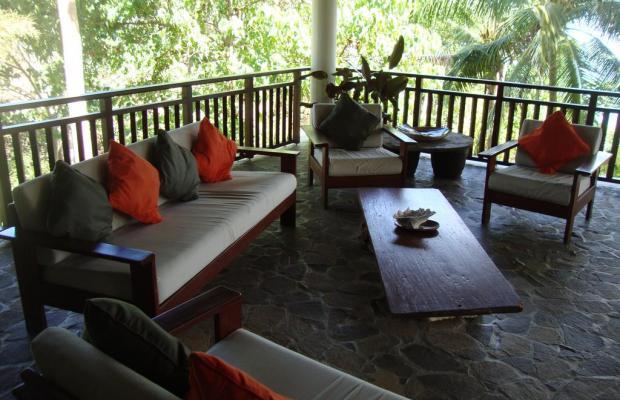 фото отеля Amun Ini Beach Resort & Spa изображение №21